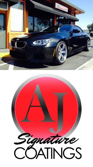 AJ AUTO COATINGs