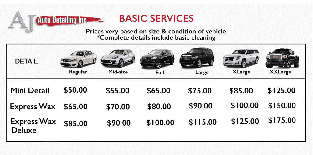 Basic Services AJ AUTO copy